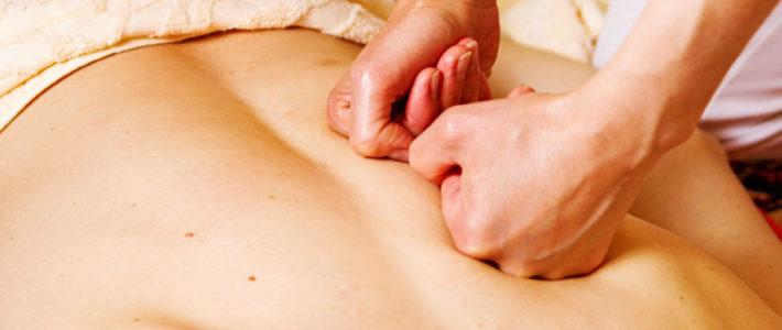 Massage de Santé